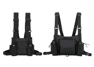 Chest-Front-Bag-Hip-Hop-Streetwear-Functional-Waist-Packs-Adjustable-Shoulde-Bag