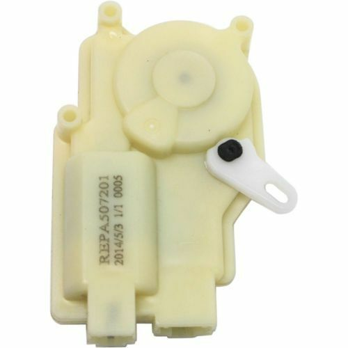 For Acura RSX 02-06, Rear, LH=RH Side Door Lock Actuator