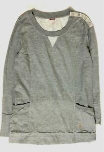 Puma-grey-cotton-sweater