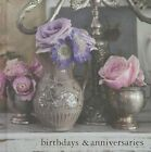 Rachel Ashwell Couture Prairie Birthday Book by CICO Books (Hardback, 2014)