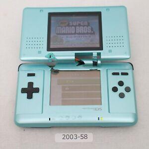Nintendo-DS-Original-console-Blue-Working-Good-condition-2003-058