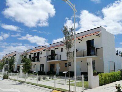Cinco Opciones al norte en Coto, Seguridad, Casa Club, etc. a minutos de Altaria