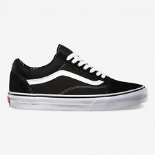 75d4fc0491 item 1 Vans Old Skool Black   White Unisex Trainers -Vans Old Skool Black   White  Unisex Trainers