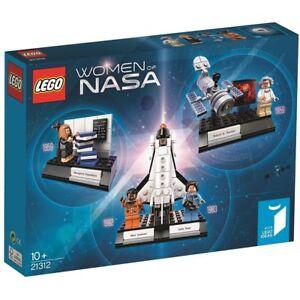 LEGO-Ideas-21312-Women-of-NASA-NEU-OVP