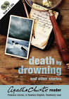 Death By Drowning And Other Stories by Agatha Christie (CD-Audio, 2003)