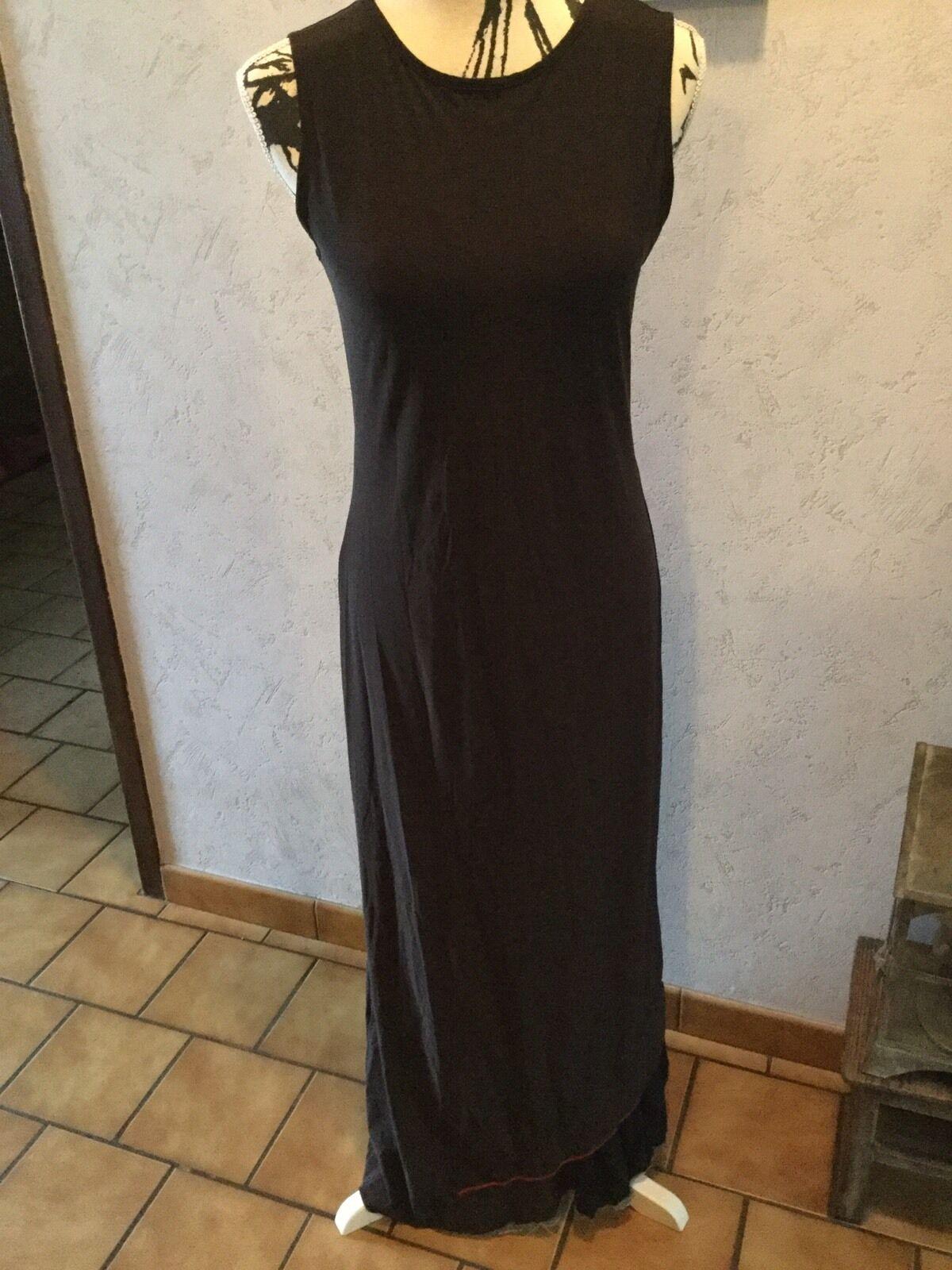 Sublime Robe Intemporelle  M&F GIRBAUD   Größe   40 F
