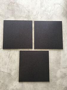 X Cork Floor Closeout Gunmetal Gray Sold Per Box Sf EBay - Cork flooring closeout
