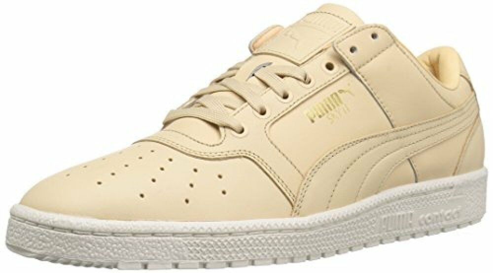 PUMA Men's Sky II Lo Natural Basketball shoes