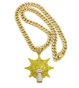 ICED-OUT-GLO-GANG-PIECE-WITH-12mm-30-034-ICED-OUT-MIAMI-CUBAN-CHAIN