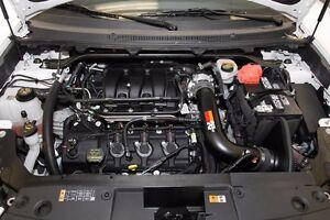 2015 Ford Taurus Sho >> K&N Cold Air Intake System 2013-2016 Flex Taurus 3.5L V6 ...