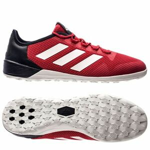 5a6dfdffe adidas Ace 17.2 Tango IN Indoor 2017 Soccer Shoes Red   Black ...