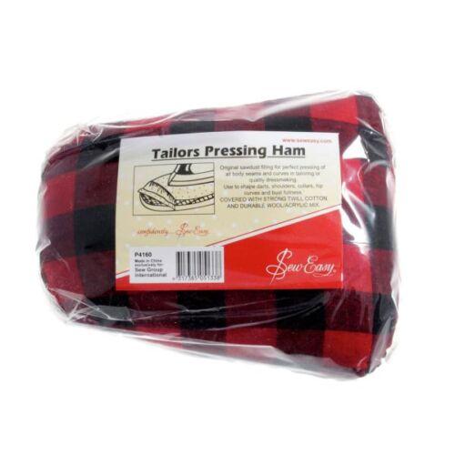 Sew Easy SARTI premendo Ham sartoriale Press