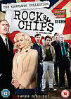 Rock And Chips - The Complete Collection (DVD, 2011, 3-Disc Set)