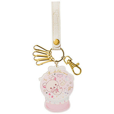 Key Chain Kawaii Rilakkuma
