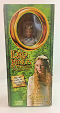 The Lord of the Rings The Fellowship of the Ring Galadriel Doll Figure NIB 2002