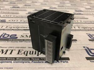 Omron CJ1W-PA205R Power Supply Unit PA205R 100-240VAC Used CSQ