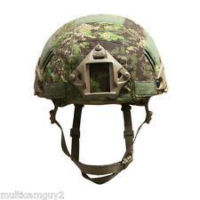 OPS/UR-TACTICAL HELMET COVER FOR CRYE AIR-FRAME IN PENCOTT GREENZONE-MEDIUM