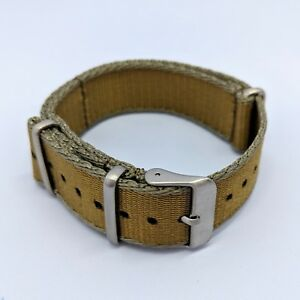 22mm-Premium-Military-NATO-Watch-Strap-Khaki-Grey