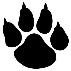 40-CAT-KITTEN-Paw-Print-Car-Van-Bedroom-Window-Wall-Stickers-Decals-Pets