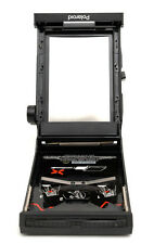 Mamiya RZ 67 Polaroid CASSETTA PER FUJI fp-100 C + Warranty e3070