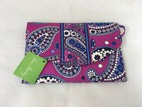 Vera Bradley Travel Envelope In Bosenberry