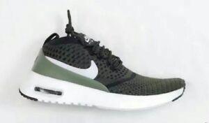 nike air max dark green