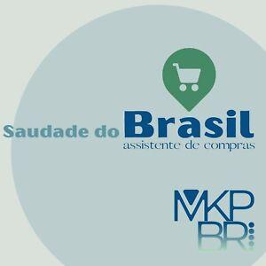 Saudade do Brasil - Enviamos Qualquer Produto Vendido Online No Brasil Para Você