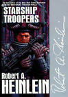 Starship Troopers by Robert A Heinlein (CD-Audio, 2007)