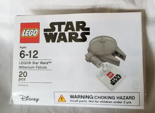 LEGO Star Wars Mini Millennium Falcon  Target Exclusive Polybag NEW