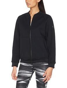 b16850453403 Image is loading adidas-Originals-Womens-Icon-Bomber-Jacket-Full-Zip-