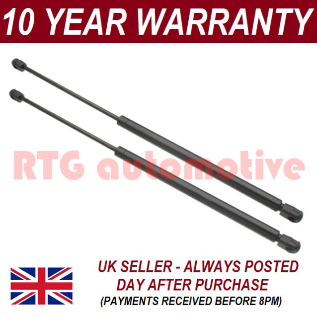 FOR ALFA ROMEO 156 SALOON 1997-2007 REAR TAILGATE BOOT TRUNK GAS STRUTS SUPPORT