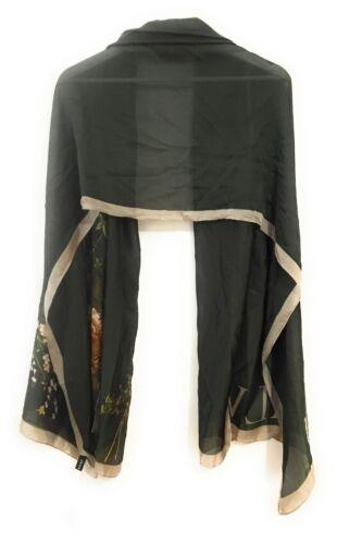 Ladies Womens Large Maxi Scarf Hijab Shawl Pashmina Scarf Faux Silk 90x180cm UK