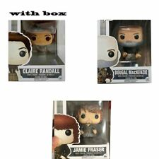 Outlander Jamie Fraser Funko Pop Vinyl Action Figure 251 Scotland Highland For Sale Online Ebay
