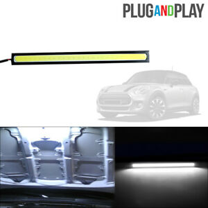 Automatic On//Off Switch LED Under Hood Trunk Lights Kit For Car Pickup Universal