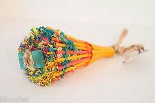 Planet Pleasure Bird Toy: Small Chopstick TeePee NWT