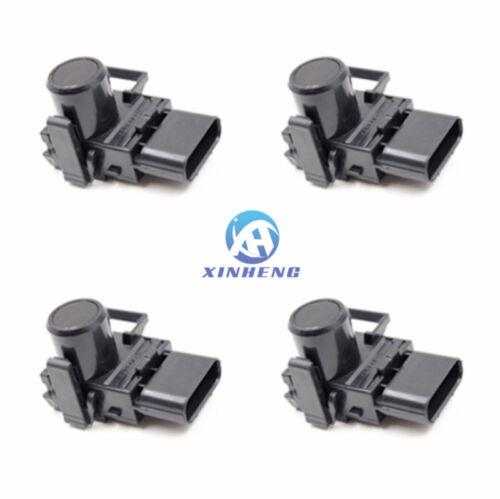 4pcs 39680-SZA-A11 PDC Parking Sensor Parking Aid Sensor For Honda Pilot 09-11