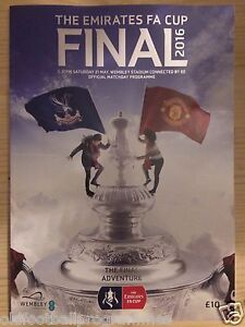 2016-FA-CUP-FINAL-PROGRAMME-MANCHESTER-UNITED-V-CRYSTAL-PALACE-21-05-2016