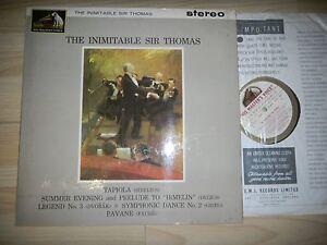ASD 518 The Inimitable Sir Thomas HMV WG ED1 - <span itemprop='availableAtOrFrom'>Bristol, United Kingdom</span> - ASD 518 The Inimitable Sir Thomas HMV WG ED1 - Bristol, United Kingdom