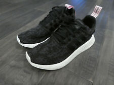 ff3a0dc8b6c28 item 2 Women s Adidas NMD R2 W Shoes Sneakers BY9314 Size 8.5 black pink  Boost -Women s Adidas NMD R2 W Shoes Sneakers BY9314 Size 8.5 black pink  Boost