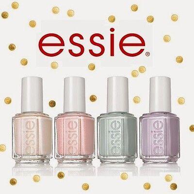Essie Nail Polish - 13.5ml / 0.46oz (Couleurs 000-400) - Vernis à Ongles