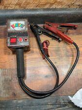 Snap On Ya 271 Battery Alternator Tester Tested