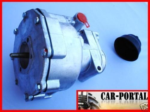 Bremskraftverstärker BV3F NEU W50 W 50 LKW Fortschritt Bremse Verstärker