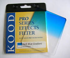 KOOD P SERIES DARK BLUE SOFT GRADUATED FILTER FITS COKIN P SERIES GB2