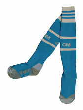 Adidas Olympique Marseille Kinder Stutzen Socken Gr.37-39