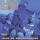 On a Mission by G-Ism (CD, Oct-2004, Jus' Family)
