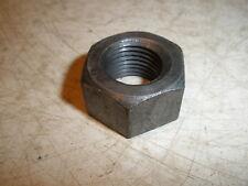Briggs Amp Stratton Gas Engine Flywheel Nut 92295 Model Fh Fi L M S T Vintage New