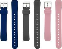 3-Pack WITHit Band Kit for FitbitAlta and Alta HR (Gray/Navy/Pink)