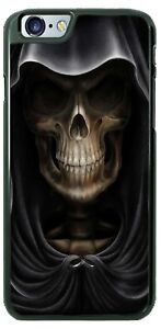 Details About Grim Reaper Death Horror Scary Phone Case Cover Fits Iphone Samsung Google Etc