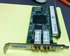 HP AE369A 418936-001 Dual Channel 4Gb PCI-X 2.0 HBA w/Riser Card - FREE SHIP!