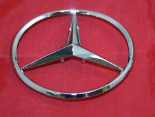 ori Mercedes Emblem Stern Logo Zeichen Heck deckel hinten Vito Viano W 639
